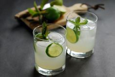 Cocktails 101: The Mojito