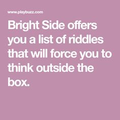 The 25 Best List Of Riddles Ideas On Pinterest List Of