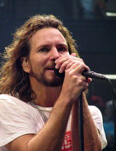 Pearl Jam, Mr. Eddie Vedder
