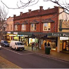 Leura, Blue Mountains, Australia