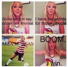 Jenna Marbles has said it all. Your arguemnt is invalid