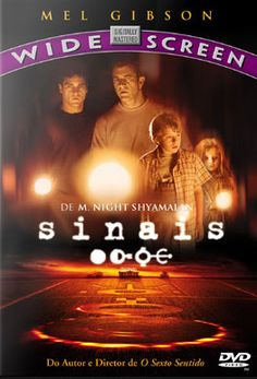 2002 - Sinais