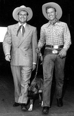 321 Best Rex Allen The Arizona Cowboy Images In 2015