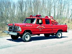 Ford Firetruck 1972 pictures - Free greatest gallery of Ford Firetruck 1972 pictures for your desktop. HD wallpaper for backgrounds Ford Firetruck 1972 car tuning Ford Firetruck 1972 and concept car Ford Firetruck 1972 wallpapers. 79 Ford Truck, Old Ford Trucks, Ford 4x4, Car Ford, Tow Truck, Cool Trucks, Fire Trucks, Brush Truck, Custom Pickup Trucks