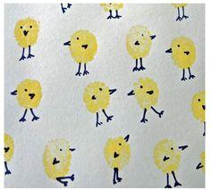 Fingerprint Chicks