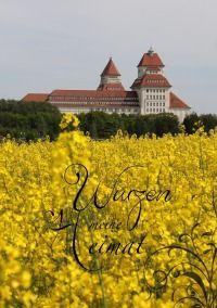 Wurzen - Meine Heimat - Fotografischer Stadtführer - Alex Hill, Alexondra Cooper