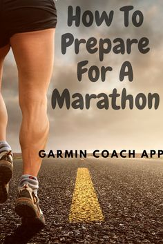 Whatever you do in your life, you require some instructor to do that. Many times, we get to see some situations that we can't handle. To handle those situations, we require some expert or coach advice to keep going, right? Marathon, Smart Watch, Advice, Handle, Times, Fitness, Smartwatch, Tips, Marathons