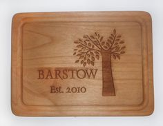 Design your own customized cutting board