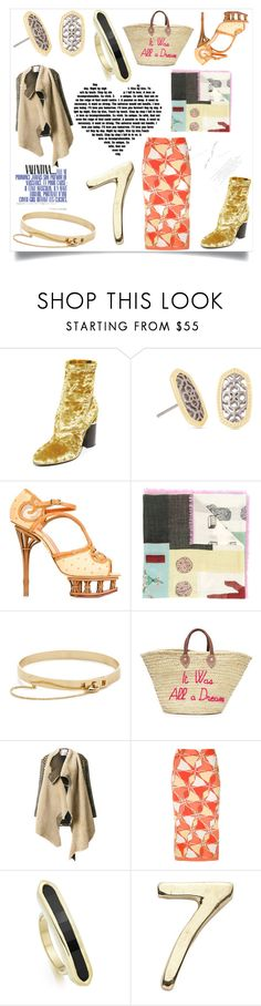 """""""Remember the woman"""" by emmamegan-5678 ❤ liked on Polyvore featuring 3.1 Phillip Lim, Kendra Scott, Charlotte Olympia, Valentino, Eddie Borgo, Poolside Bags, Antonio Marras, nk, Monica Vinader and Loquet"""
