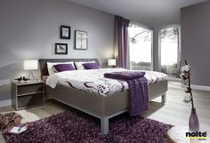zonera noltegroup nolte betten beim bel pinterest. Black Bedroom Furniture Sets. Home Design Ideas