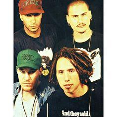Rage Against The Machine_1993