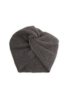 ASOS Knitted Hat via @stylelist | http://aol.it/1GM7o4x