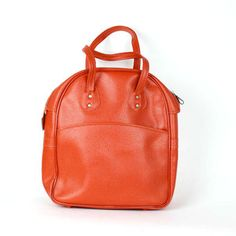 Orange Carry-On, $39, now featured on Fab.