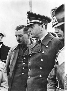 albert speer at DuckDuckGo Nuremberg Trials, It Goes Like This, The Good German, Ww2 History, The Third Reich, World War Two, The Twenties, Wwii, Captain Hat