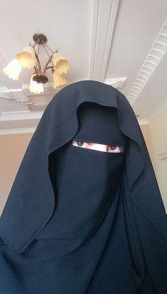 My niqab | Flickr - Photo Sharing!