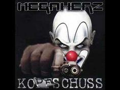 Megaherz - Müde