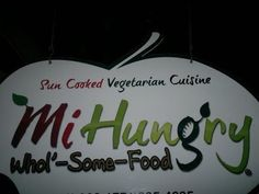 ▶ Mi Hungry Raw Food In Jamaica - YouTube
