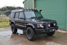 Land Rover Discovery 2016, Discovery Zone, Land Rover Off Road, Best Suv, Off Road Adventure, Land Rover Defender, Range Rover, Offroad, Recreational Vehicles