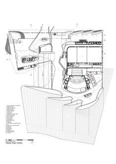 Gallery of Heydar Aliyev Center / Zaha Hadid Architects - 40