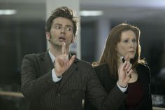 Doctor Who 4x01 - Partners in Crime