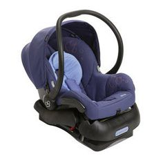 Maxi Cosi Mico Infant car seat. Always a favorite!