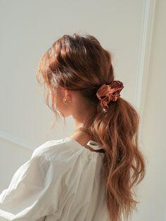 グロッシーシュシュ | レディース・ガールズファッション通販サイト - STYLENANDA