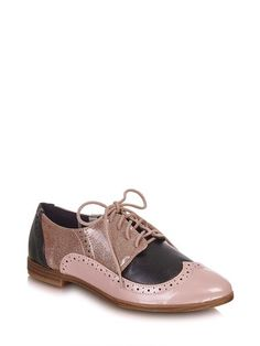 0c16a714f324 The Amy Brogues are a quirky and colourful take on a classic shoe