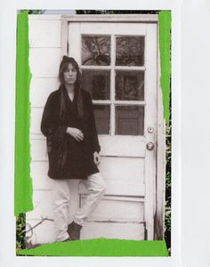 Patti Smith TAN CAMERA: MIXED MEDIA COLLAGE Patti Smith, Just Kids, Mix Style, Bruce Springsteen, Aw17, Mixed Media Collage, Her Music, Bob Marley, Ikon