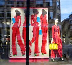 www.retailstorewindows.com: D-Squared, London
