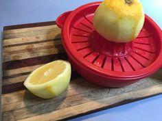 Tagliatelle al limone || Ricetta facile e veloce di amore e olio Pudding, Desserts, Food, Tagliatelle, Tailgate Desserts, Deserts, Puddings, Meals, Dessert