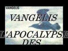 """VANGELIS - L'Apocalypse Des Animaux, track 02 """"La Petite Fille De La Mer"""""""
