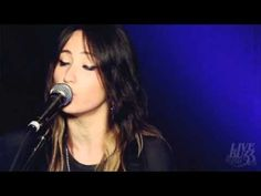 KT Tunstall - Push That Knot Away *****  love*****