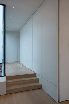 Woning DD - Declerck - Daels, architecten #roeselare #dagvandearchitectuur #interieur #angeliquedenolf