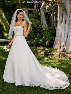 Fashion weeding dresses 2013 Wedding Dresses exciting 2013 2014