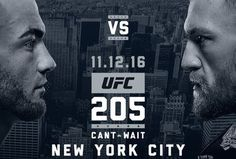 UFC - Ultimate Fighting Championship Frankie Edgar Rashad Evans Chris Weidman Eddie Alvarez Conor McGregor Donald Cerrone Miesha T
