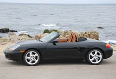 Porsche Boxster...please, Santa?