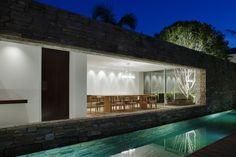 Gallery of Mirindaba House / Marcio Kogan - 22