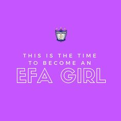 #EFAgirls - Do you love football? Then join our Girls ONLY Sessions in Hyde Park, every Saturday, starting on 27th February & become a part of our amazing #EFAfamily! Don't forget to tag all your girl friends & follow @EFAgirls on Instagram! Call 07428384583 for further info. ⚽️ #WeAreEFA #TeamEFA #EFALondon #YesIPlayFootball ⚽ #ThisGirlCan️ #GirlsFootballLondon #GirlsFootball #Football #YouthFootball #YouthFootballGirls #LondonGirlsFootball #HydeParkFootball #ChelseaGirls #LondonGirls…