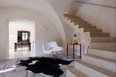 Stairway at Maison C