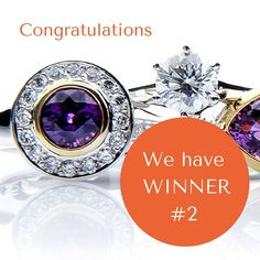 We've drawn a winner! You have one last chance - final draw is December 20th