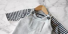 patrons de couture pour bébés et enfants