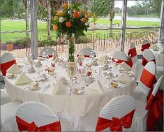 Best ideas about Wedding Reception Table Ideas . Save or Pin Table Decorations Finish Your Wedding Decor Wedding Now. Cheap Wedding Reception, Wedding Reception Table Decorations, Wedding Decorations On A Budget, Tent Decorations, Table Centerpieces, Wedding Centerpieces, Wedding Ideas, Reception Ideas, Red Wedding