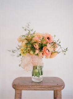 Photo Captured by Elizabeth Messina via Wedding Chicks - Lover.ly