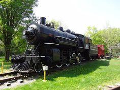 Westfield Heritage Village, Ontario, Canada