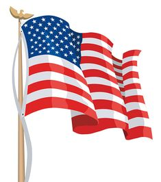 free flag clipart the cliparts american flag pinterest flags rh pinterest com usa flag clip art free usa flag clip art free