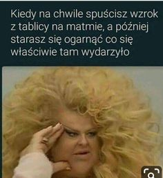 Haha Funny, Funny Cute, Funny Memes, Funny Lyrics, Hahaha Hahaha, Polish Memes, I Hate People, History Memes, Reaction Pictures