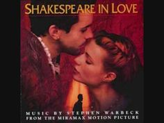 ▶ Shakespeare in Love- The Beginning of the Partnership - YouTube