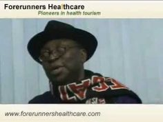 Dr Nwogu - HIFU for Prostrate Cancer Treatment in India