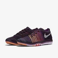Nike Free Transform Flyknit Women's Training Shoe. Nike.com UK