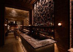 Latest entries: Tsuru Ton Tan (New York, United States), Americas Restaurant Restaurant Trends, Bar Design Awards, United States, New York, Restaurant, New York City, Nyc